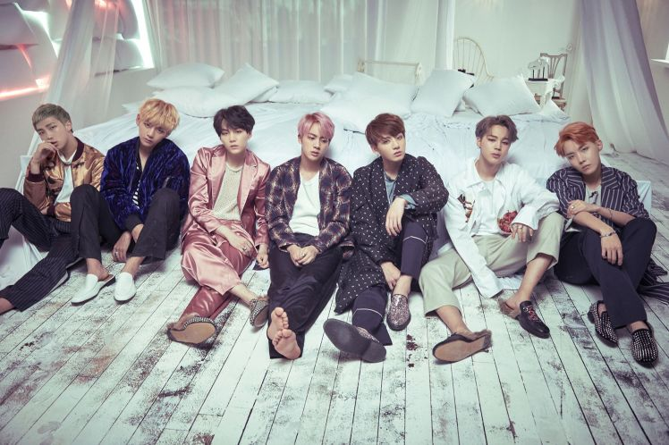 BTS-WINGS