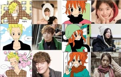 flower boy next door webtoon