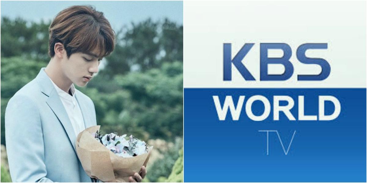 Jin de BTS protagonista del próximo drama de KBS para 2018