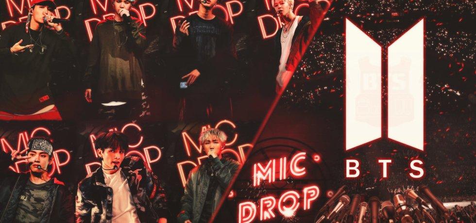 Mic Drop Aigo K Pop En España