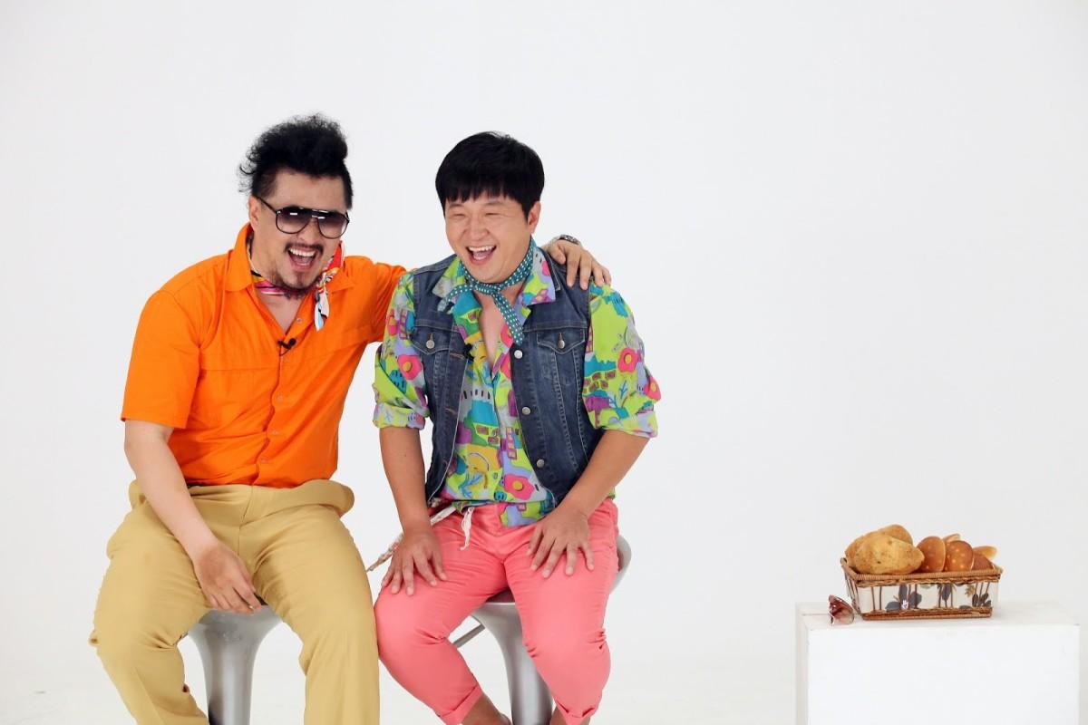 Doni y Coni dejarán Weekly Idol tras 7 años en el programa