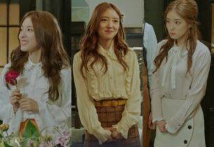 Lee-Se-Young Bu Ja