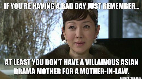 evil mom 1