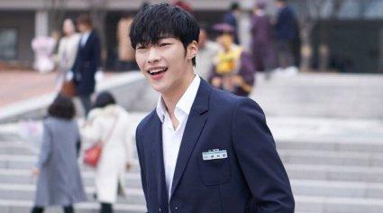 shi hyun formal style