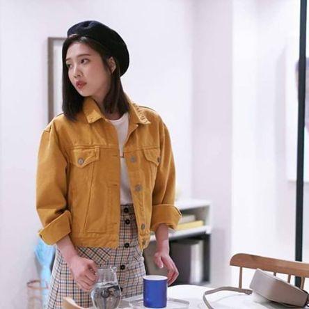 tae hee style