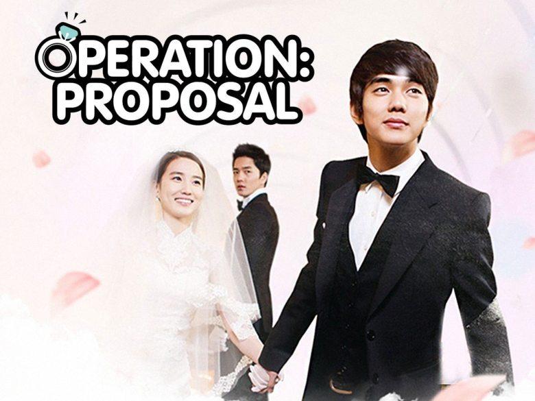 operation proposal