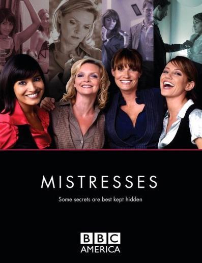 mistresses