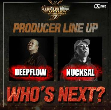 Show-Me-The-Money-777-Ungkap-Line-up-Produser-Kedua